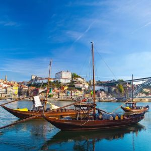 Binnenland Rondreis Lissabon naar Porto via Fatima en Coimbra 4