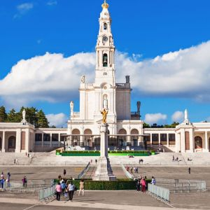 Binnenland Rondreis Lissabon naar Porto via Fatima en Coimbra 8