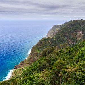 Cabanas Fly Drive Rondreis Madeira 2