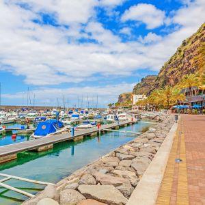 Calheta Fly Drive Rondreis Madeira 1