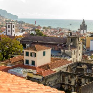 Funchal Madeira Vakantie Fly Drive Rondreis