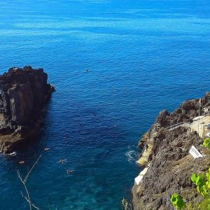 Funchal Rondreis