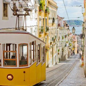 Kustroute Rondreis Lissabon naar Porto via Nazare en Aveiro 10