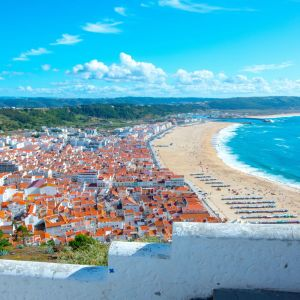 Kustroute Rondreis Lissabon naar Porto via Nazare en Aveiro 20