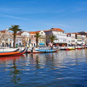 Kustroute Rondreis Lissabon naar Porto via Nazare en Aveiro 21