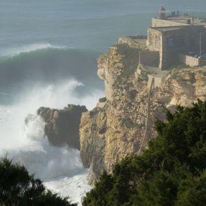 Kustroute Rondreis Lissabon naar Porto via Nazare en Aveiro 23