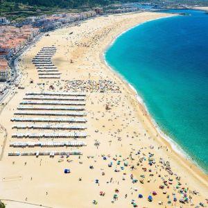 Kustroute Rondreis Lissabon naar Porto via Nazare en Aveiro 26