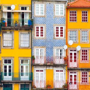 Kustroute Rondreis Lissabon naar Porto via Nazare en Aveiro 39