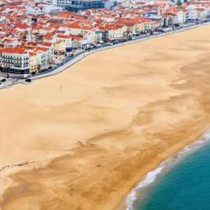 Kustroute Rondreis Lissabon naar Porto via Nazare en Aveiro 4