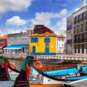 Kustroute Rondreis Lissabon naar Porto via Nazare en Aveiro 5