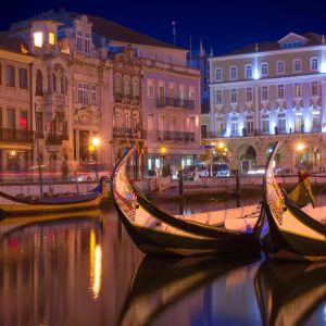 Kustroute Rondreis Lissabon naar Porto via Nazare en Aveiro 8