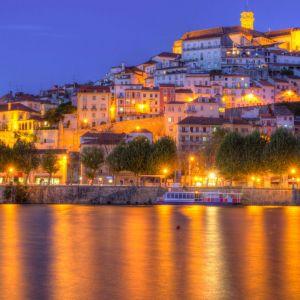 Lissabon naar Porto via Coimbra 12