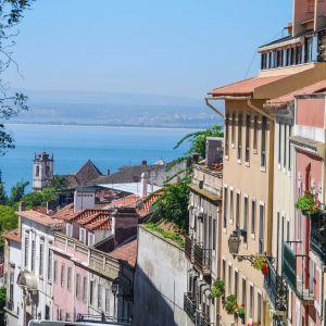 Lissabon naar Porto via Coimbra 13