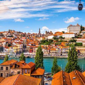 Lissabon naar Porto via Coimbra 15