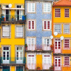 Lissabon naar Porto via Coimbra 16