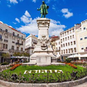 Lissabon naar Porto via Coimbra 17