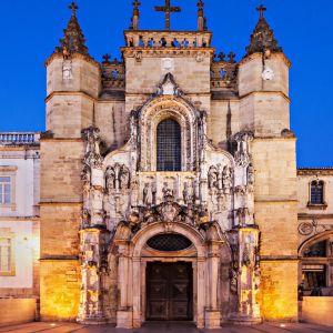 Lissabon naar Porto via Coimbra 18