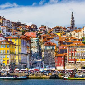 Lissabon naar Porto via Coimbra 2