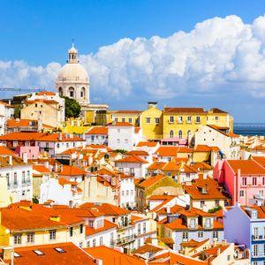 Lissabon naar Porto via Coimbra 4