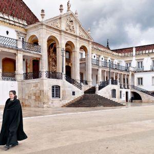 Lissabon naar Porto via Coimbra 5