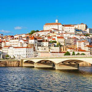 Lissabon naar Porto via Coimbra 7