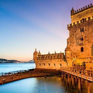 Lissabon naar Porto via Coimbra 8