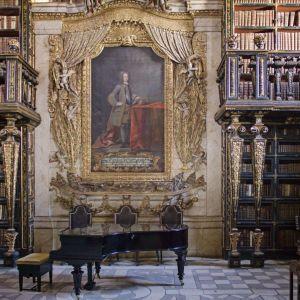 Lissabon naar Porto via Coimbra 9