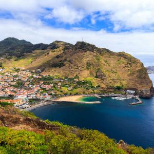 Machico Fly Drive Rondreis Madeira 1
