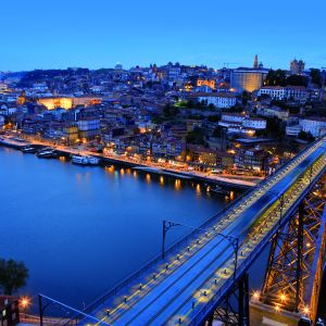 Minho en Porto Fietsvakantie 13