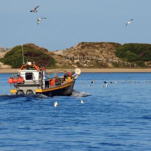 Portugal Atlantische Kust Fietsvakantie 24