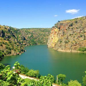 Portugal Dourovallei Fietsvakantie 21