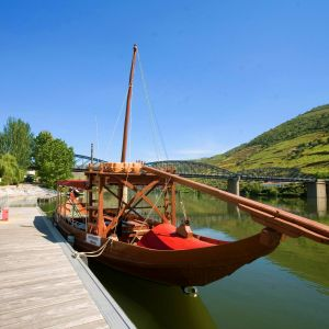 Portugal Dourovallei Fietsvakantie 4