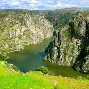 Portugal Dourovallei Fietsvakantie 5
