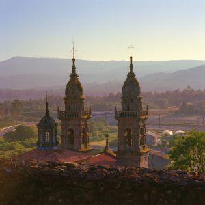 Portugal Fietsreis Camino de Santiago 11