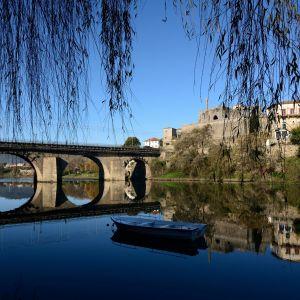 Portugal Fietsreis Camino de Santiago 1