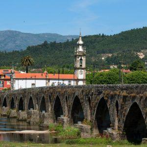 Portugal Fietsreis Camino de Santiago 18