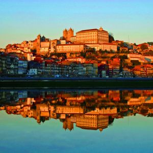 Portugal Fietsreis Camino de Santiago 19