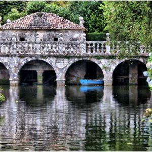 Portugal Fietsreis Camino de Santiago 7