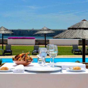 Pousada Rondreis Algarve  11
