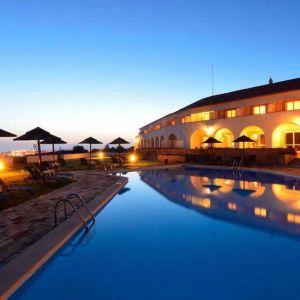 Pousada Rondreis Algarve  13