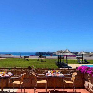 Pousada Rondreis Algarve  14