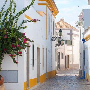 Pousada Rondreis Algarve  18