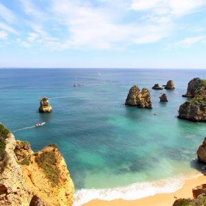 Pousada Rondreis Algarve  20