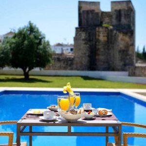 Pousada Rondreis Algarve  2