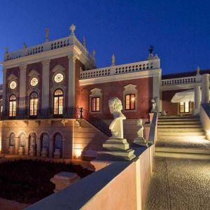Pousada Rondreis Algarve  8