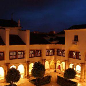 Pousada Rondreis Midden Portugal  (10)
