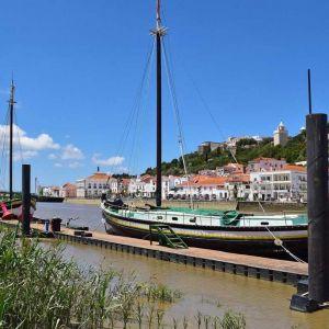 Pousada Rondreis Midden Portugal  (3)