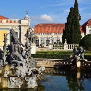 Pousada Rondreis Midden Zuid Portugal 11