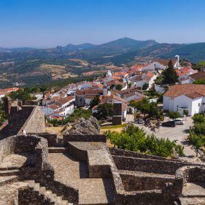 Pousada Rondreis Midden Zuid Portugal 21