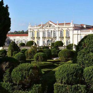Pousada Rondreis Midden Zuid Portugal 2